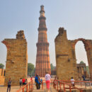 A Visit to Historical Monument