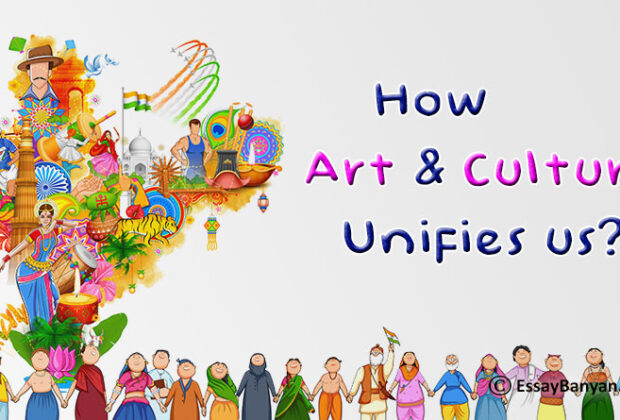 How Art and Culture Unifies us