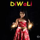 How I Celebrated Diwali