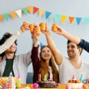 How I Celebrated My Birthday