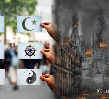 Is Religion the Cause of War