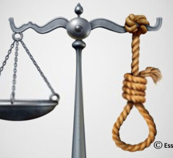 Is the Death Penalty Effective