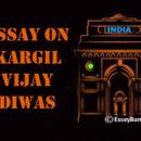 Essay on Kargil Vijay Diwas