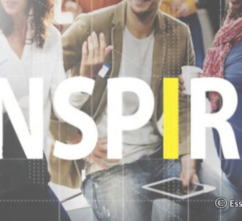 Who Inspires You the Most
