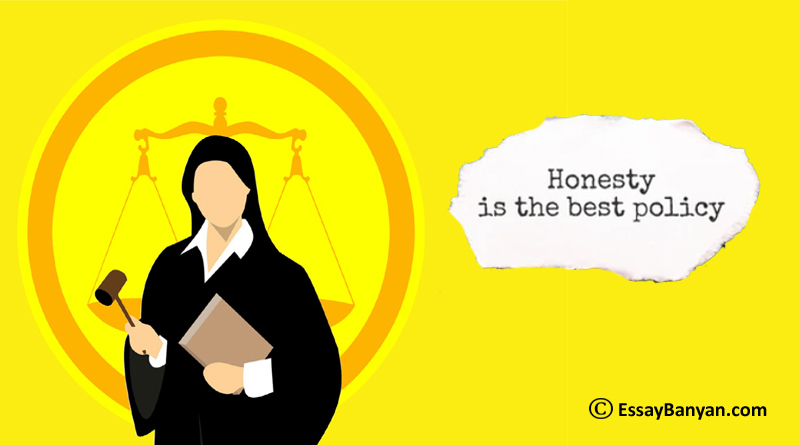 Long Essay on Why Honesty is the Best Policy